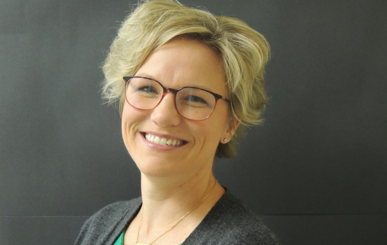 Council 65 Executive Director Shannon Douvier