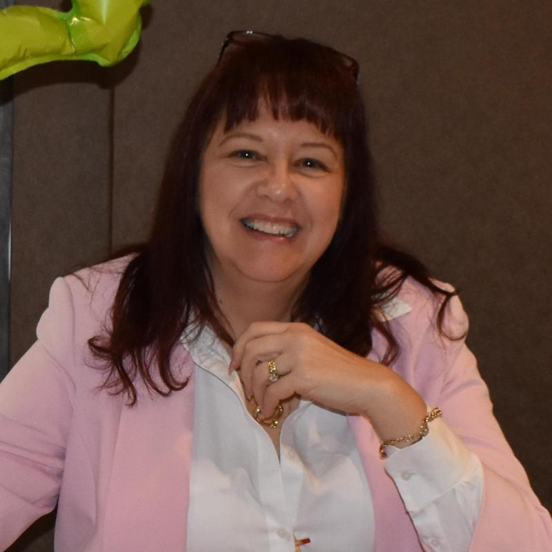 Sarah Lewerenz, Labor Representative/ Arbitration Specialist