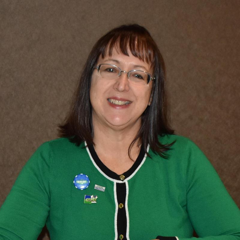 Teresa Joppa, Staff Attorney