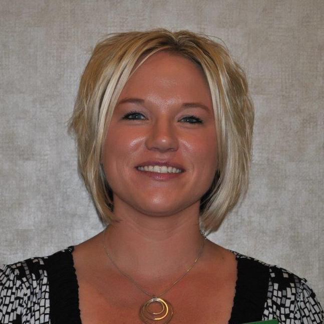 Shannon Douvier, Associate Director