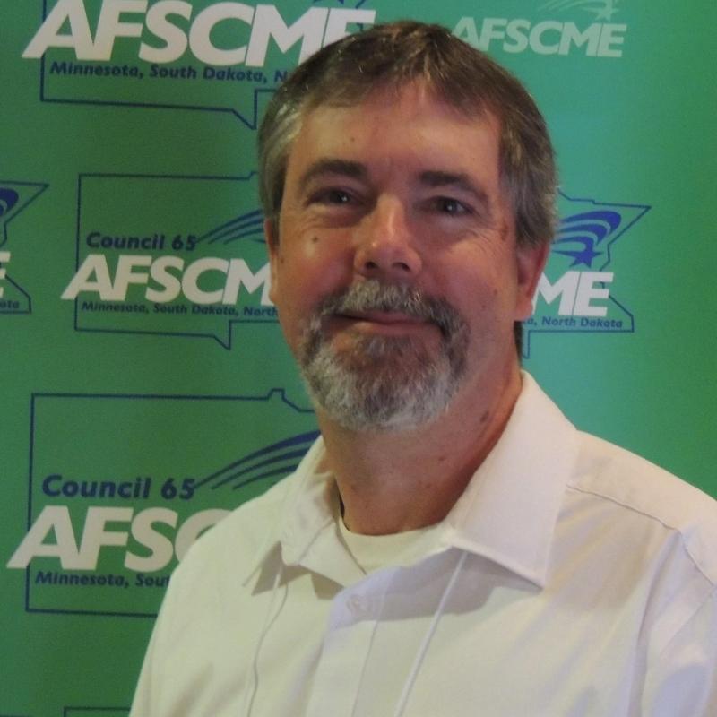 Joseph McMahon, Labor Representative