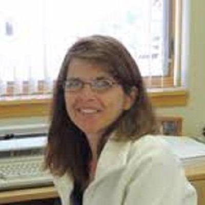 Lynn Warwas, Clerical Staff