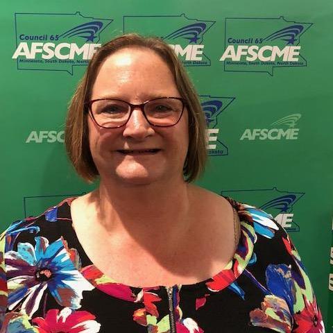 Susan Kunkel, Office Specialist